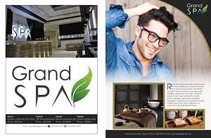Grand Spa for Men