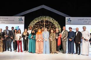 Oman Wedding Industry Awards