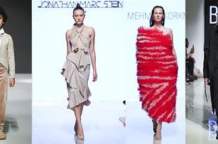 The Arab Fashion Week