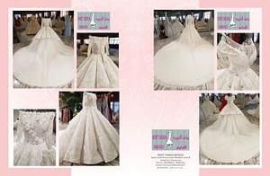 Bent Deera Brides