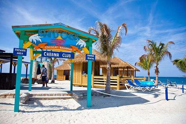 RCI Cococay Cabanas 007