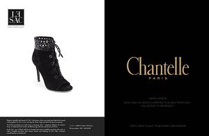 LE SAC & Chantelle