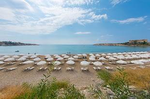 Coral Beach Pafos